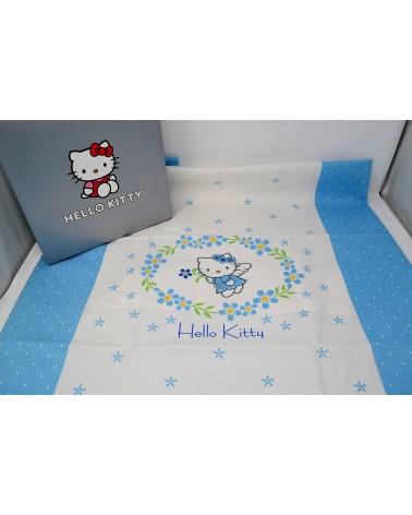 Copriletto Trapuntato Hello Kitty.Offerte
